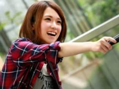椎名そら アマチュアバンドの美少女ヴォーカリストがAVデビュー!