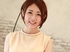 【水野夏海】1本限定の美白 美乳スレンダー 今どき現役女子大生が夏休みにAVデビュー!【PornHub】