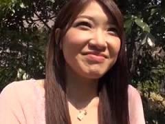 【井上瞳】応募してした女子大生は激エロ括れボディでふわとろ垂れ巨乳
