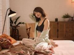 後藤真希、下着モデルでエロ身体を晒す!おっぱい、相変わらずデカいなぁwww