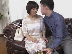 円城ひとみ 性交渉の相性が抜群だった元女房との不倫にハマり中出しする元旦那