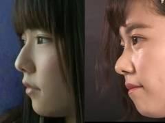 【衝撃】このぱるること島崎遥香の鼻wwwwww(画像あり)