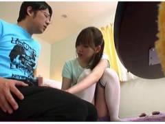 【明里つむぎ】小悪魔な妹が童貞の兄を勃起させます!