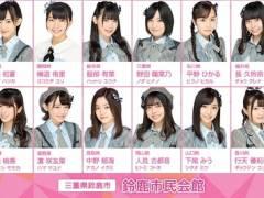 【朗報】 チーム8・横道侑里・平野ひかる・活動再開!!