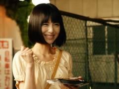 浜辺美波さん、ドラマでとんでもないおっぱいを晒してしまう。