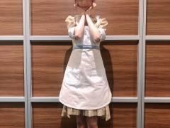 【画像】美少女すぎる喫茶店のウェイトレスに話題沸騰wwww