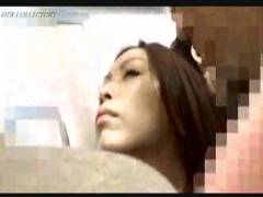 【痴漢+女子高生+ギャル+盗撮】これは危ない痴漢が表情を撮影!ギャルがイキまくりです