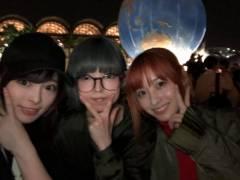 橋本環奈、きゃりーぱみゅぱみゅ、最上もが、ディズニーシーの豪華3ショットに反響「奇跡」