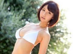 【ロリ】「またイッちゃう!!」スレンダー美乳の美少女が痙攣アクメSEX!夏川あかり