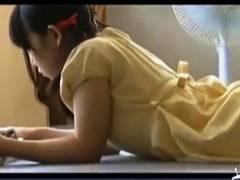 【おっぱい】ヘンリー塚本・とてもエロい愛須心亜!どう見ても小学生です。