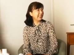 54歳、ヒョウ柄の五十路おばちゃんが想像以上にエロかった 如月麗華