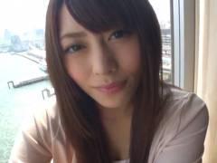 [桜井あゆ] 雰囲気は大人な可愛い素人さんとハメ撮りwww