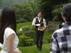 NHKドラマ「Wの悲劇」の土屋太鳳のおっぱい目線まとめ