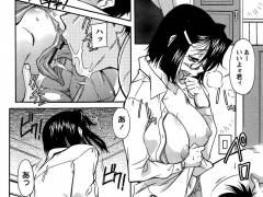 【エロ漫画】UFOキャッチャーでぬいぐるみを取ったお礼にセックスさせてくれるチョロすぎる眼鏡っ娘www