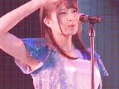 AKB48に隠れ爆乳メンバーが居た!推定Gカップがエロ過ぎるwww