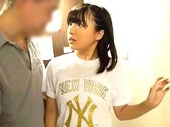 【買春】台湾で現地調達したアジアン美少女に即尺させて中出し!