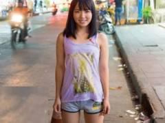 性欲を満たすためだけに無垢な身体を弄ぶ…東南アジアの現地ロリ少女買春ツアーのヤバイ映像