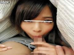 紗藤まゆ 義妹JKが親に隠れて兄チンコをフェラする&中出しSEXで気持ちよくなっちゃう