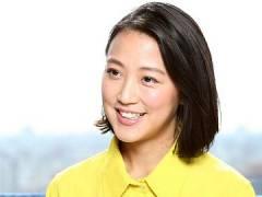 元テレ朝・竹内由恵アナがアミューズに所属へ。
