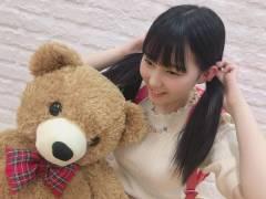 ランドセル背負ったHKT48田中美久(17)のお胸が…(*´Д`)ハァハァ