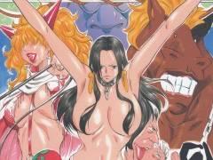 武装女神アーカイブスシリーズ1 「PIECE OF GIRL's ~ハンコック編~」