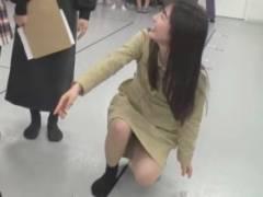 NMB48、生配信で私服パンチラ連発放送事故wwwwww