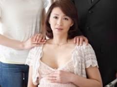 四十路母が娘夫婦に代理出産を頼まれ婿と種付けセックス! 矢部寿恵