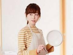福原遥、お料理動画公開でまいんちゃん再び。