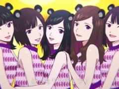 【画像】漫画家・エヴァ貞本義行さん、乃木坂メンバーの顔の描き分けが出来てないと批判殺到wwwww