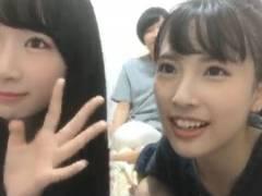【画像】NGT高橋七実ちゃんが柏木ゆきりんにそっくりすぎる件wwwww