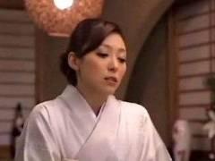 【白木優子】 女将のもてなしは極上ですよ!艶肌が堪りません!