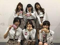 【悲報】NMBの非選抜メン達がブサイクすぎる!!