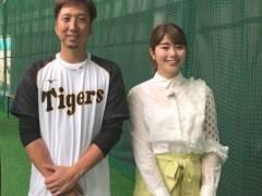 稲村亜美「球児は意外と触ってこない」