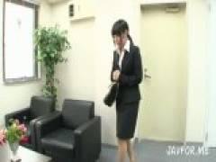 佳苗るか Maika(MEW) レズビアン女社長のMaikaが新入社員のるかに一目惚れ。1