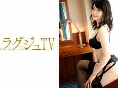 ≪マル秘情報≫ラグジュTV 643:259LUXU-671:大橋優樹菜 31歳 料理教室講師