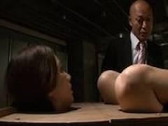 (東凛)旦那の同期生との浮気をきっかけにキレカワ妻をひげきが襲う その2。お祭り美麗映像