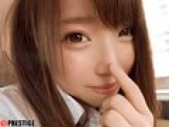 無料エロ動画 おっとり系女子校生のみゆきちゃんが自慢の巨乳を揺らせ激しくエッチ