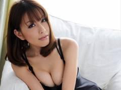 西本はるか 決して今まで見ることがなかった体当たりの濃密なセックスを完全披露!
