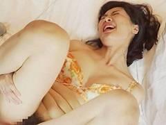 【おばさんが喘ぎ叫ぶ!】スペシャルな40代50代の妖艶熟女が悶絶姿が最高!