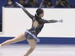 【紀平梨花】フィギュアスケートを全力エロ目線で見たらこうなりますwwwwww(37枚)