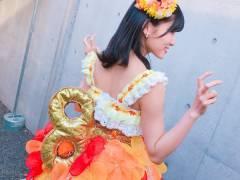 【過激画像】AKB48谷口めぐちゃんの谷間がこちらwwwww