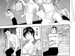 【エロ漫画】元同級生達と酔っ払ってリアル野球で野球拳やってるうちにエスカレートして乱交セックスしちゃったwwwwww