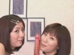 【フェラチオ】可愛い巨乳お姉さん麻美ゆまが男根をおしゃぶりする無料動画!
